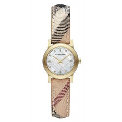 Comprare Orologio Donna Burberry The City BU9226