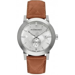 Orologio Uomo Burberry The City BU9904