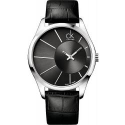 Orologio Uomo Calvin Klein Deluxe K0S21107