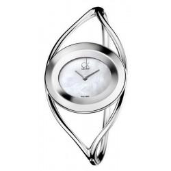 Comprare Orologio Donna Calvin Klein Delight Middle K1A2371G