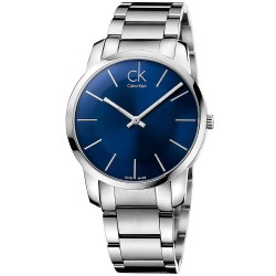 Comprare Orologio Uomo Calvin Klein City K2G2114N