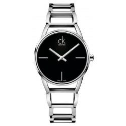 Comprare Orologio Donna Calvin Klein Stately K3G23121