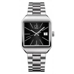 Orologio Donna Calvin Klein Gentle K3L33161