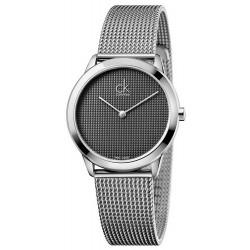 Comprare Orologio Donna Calvin Klein Minimal K3M2212X