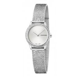 Orologio Donna Calvin Klein Minimal K3M23T26