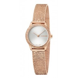 Comprare Orologio Donna Calvin Klein Minimal K3M23U26