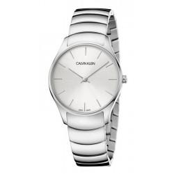 Comprare Orologio Donna Calvin Klein Classic Too K4D22146