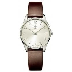 Comprare Orologio Donna Calvin Klein New Classic K4D221G6