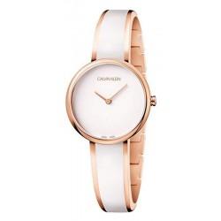 Comprare Orologio Donna Calvin Klein Seduce K4E2N616
