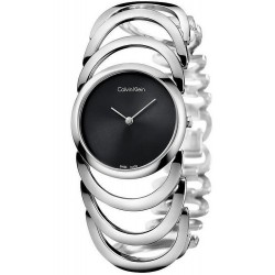 Comprare Orologio Donna Calvin Klein Body K4G23121