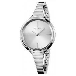 Comprare Orologio Donna Calvin Klein Lively K4U23126