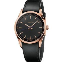 Comprare Orologio Uomo Calvin Klein Bold K5A316C1