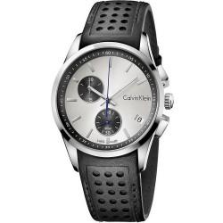 Orologio Uomo Calvin Klein Bold Cronografo K5A371C6