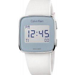 Comprare Orologio Uomo Calvin Klein Future K5C21UM6 Multifunzione Digitale