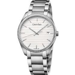 Comprare Orologio Uomo Calvin Klein Alliance K5R31146