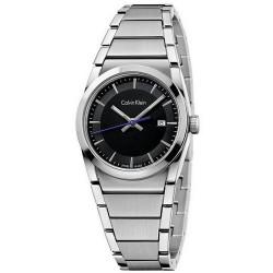 Orologio Donna Calvin Klein Step K6K33143