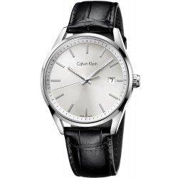 Comprare Orologio Uomo Calvin Klein Formality K4M211C6