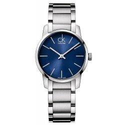 Orologio Donna Calvin Klein City K2G2314N