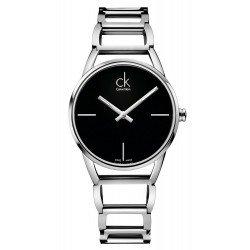 Orologio Donna Calvin Klein Stately K3G23121