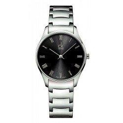 Orologio Donna Calvin Klein New Classic K4D2214Y