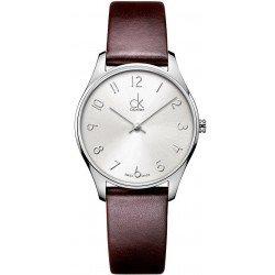 Orologio Donna Calvin Klein New Classic K4D221G6