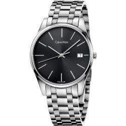 Comprare Orologio Uomo Calvin Klein Time K4N21141