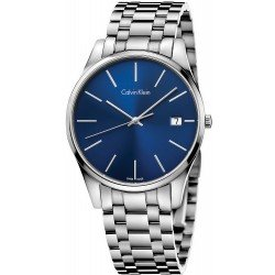 Comprare Orologio Donna Calvin Klein Time K4N2314N