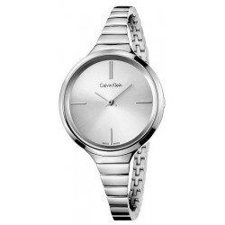 Orologio Donna Calvin Klein Lively K4U23126