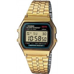 Orologio Unisex Casio Collection A159WGEA-1EF