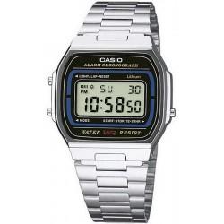 Comprare Orologio Unisex Casio Collection A164WA-1VES
