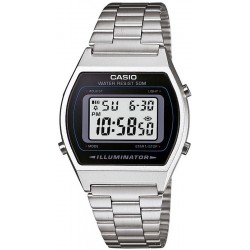 Orologio Unisex Casio Collection B640WD-1AVEF