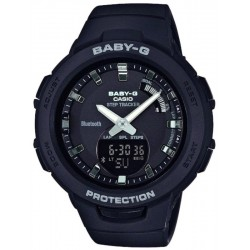 Comprare Orologio da Donna Casio Baby-G BSA-B100-1AER
