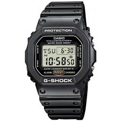Orologio da Uomo Casio G-Shock DW-5600E-1VER Multifunzione Digitale
