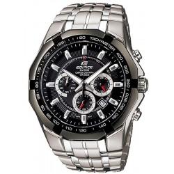 Orologio da Uomo Casio Edifice EF-540D-1AVEF Cronografo