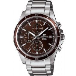 Orologio da Uomo Casio Edifice EFR-526D-5AVUEF Cronografo