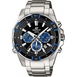 Orologio da Uomo Casio Edifice EFR-534D-1A2VEF Cronografo