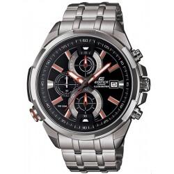 Orologio da Uomo Casio Edifice EFR-536D-1A4VEF Cronografo