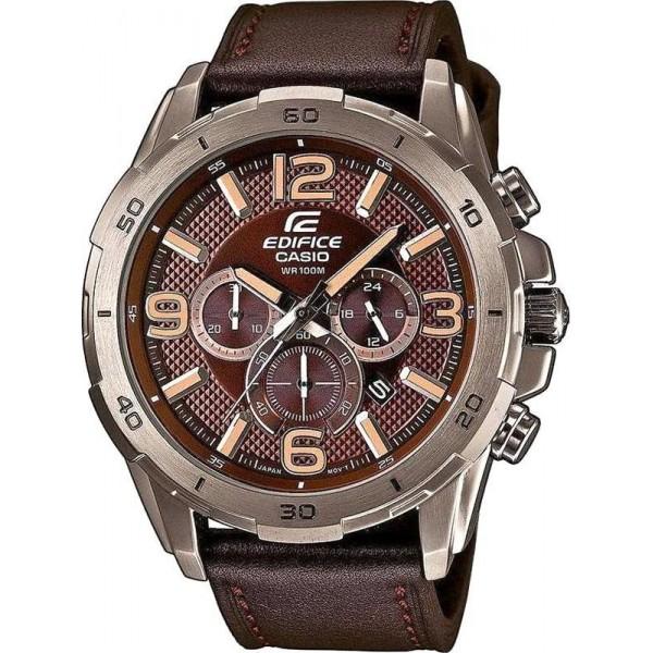 Comprare Orologio da Uomo Casio Edifice EFR-538L-5AVUEF Cronografo