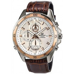Orologio da Uomo Casio Edifice EFR-547L-7AVUEF Cronografo
