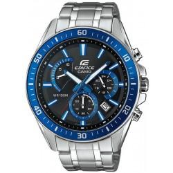 Orologio da Uomo Casio Edifice EFR-552D-1A2VUEF Cronografo
