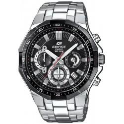 Orologio da Uomo Casio Edifice EFR-554D-1AVUEF Cronografo