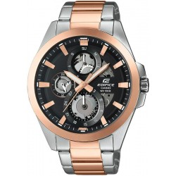 Orologio da Uomo Casio Edifice ESK-300SG-1AVUEF Cronografo