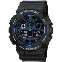 Orologio da Uomo Casio G-Shock GA-100-1A2ER