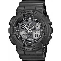 Orologio da Uomo Casio G-Shock GA-100CF-8AER