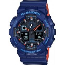 Orologio da Uomo Casio G-Shock GA-100L-2AER