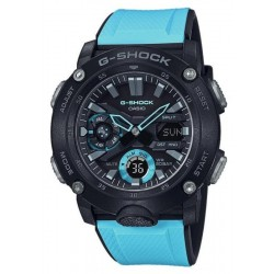 Orologio da Uomo Casio G-Shock GA-2000-1A2ER