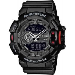 Orologio da Uomo Casio G-Shock GA-400-1BER Multifunzione Ana-Digi