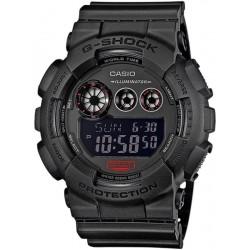 Orologio da Uomo Casio G-Shock GD-120MB-1ER Multifunzione Digitale