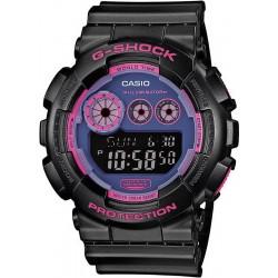 Orologio da Uomo Casio G-Shock GD-120N-1B4ER Multifunzione Digitale