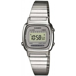 Orologio da Donna Casio Vintage LA670WEA-7EF